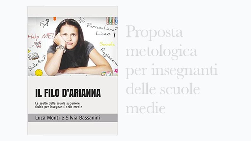 Il filo d'Arianna - Una proposta metodologica per gli insegnanti